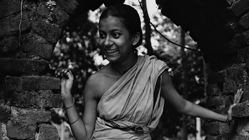 The Apu Trilogy: Behind the Universal