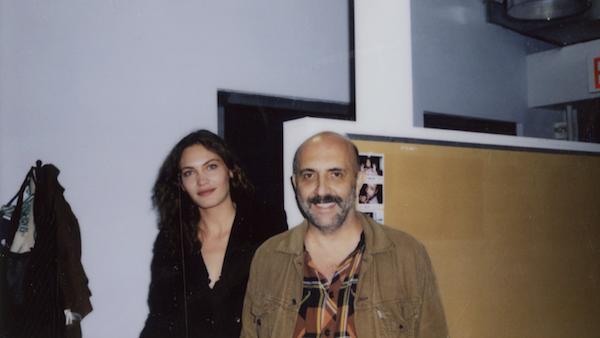 Gaspar Noé's Movie Mania
