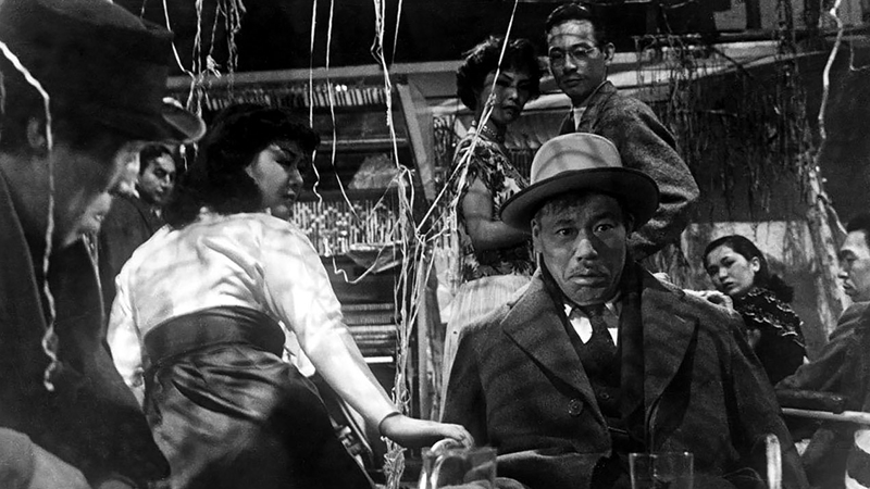The Criterion Collection The Current Ikiru Many