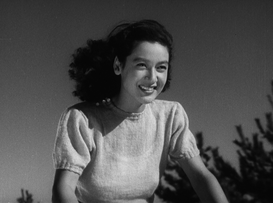 ozu films essay In cinema 2, in reference to yasujiro ozu's late spring (1949), deleuze states  that in ozu  possibility to explore, remains outside the scope of this essay.