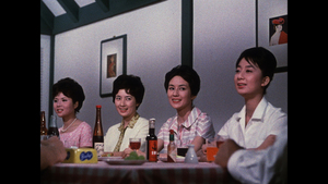The Signature Style of Yasujiro Ozu