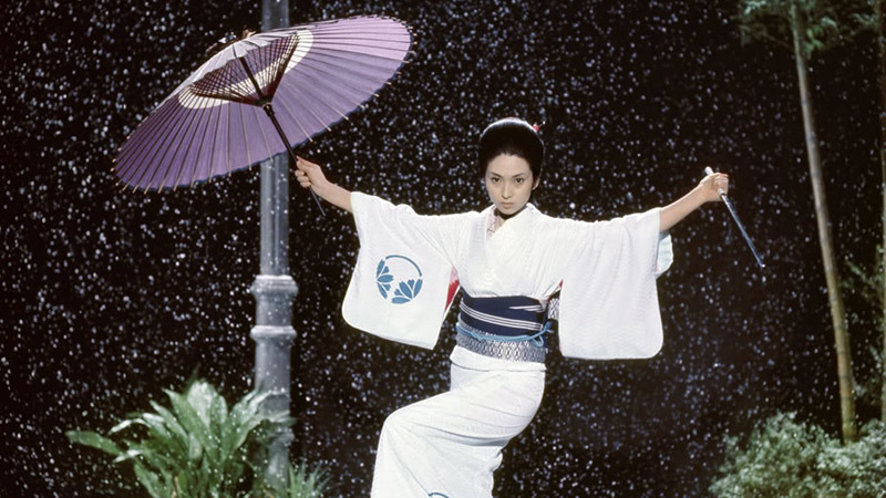 The Complete Lady Snowblood: Flowers of Carnage