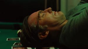 Wim Wenders on Dennis Hopper