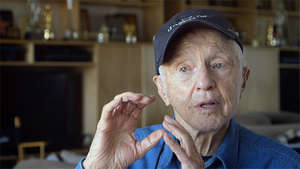 Spending Time with Haskell Wexler
