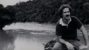Walking with Werner Herzog