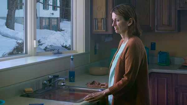 Gregory Crewdson's Cinematic Worlds