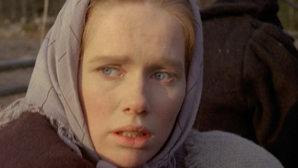 Liv Ullmann Reflects on Working with Jan Troell