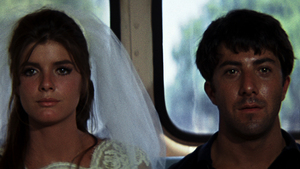 The Graduate: Intimations of a Revolution
