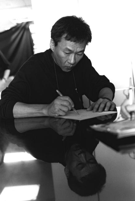Edward Yang 3