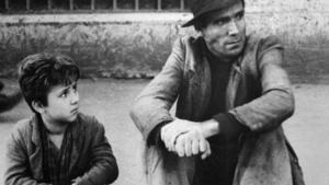 Working with Vittorio De Sica