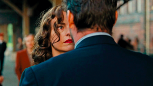 Nina Hoss on Working with Christian Petzold and Preparing for Phoenix