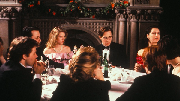 Talking with Whit Stillman about His Places of the Past