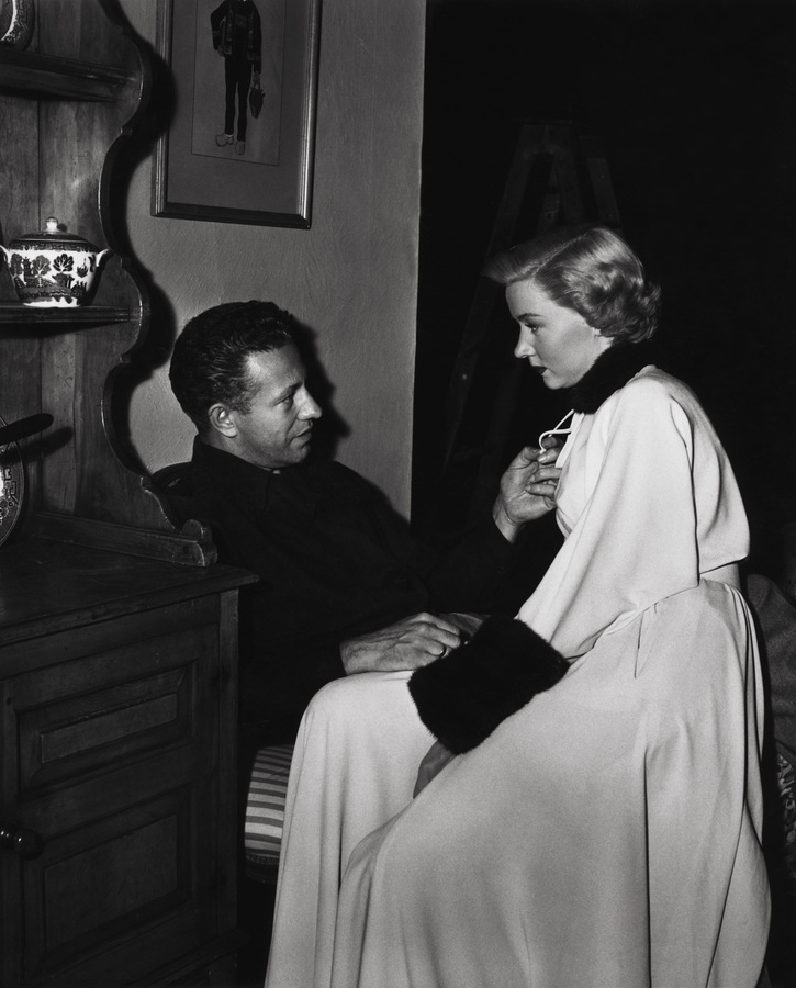 Behind The Scenes Of In A Lonely Place