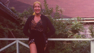 Muffie Meyer Revisits Grey Gardens