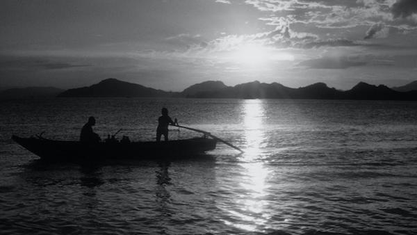 The Naked Island: Kaneto Shindo's Daring Experiment