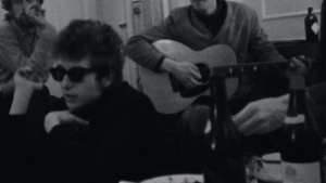 D. A. Pennebaker on Getting to Know Bob Dylan