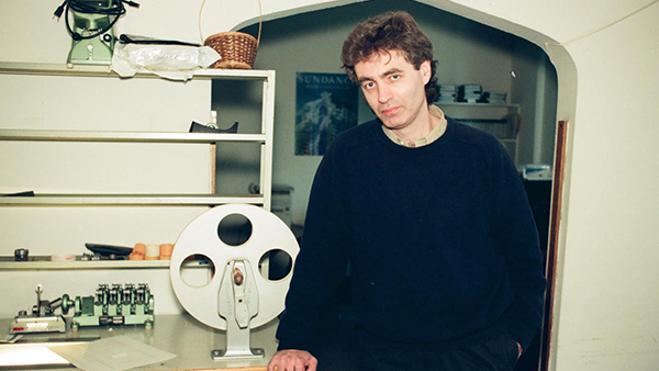 Steve James on Kartemquin Films and the Art of Documentary