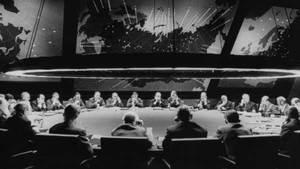 Dr. Strangelove: The Darkest Room