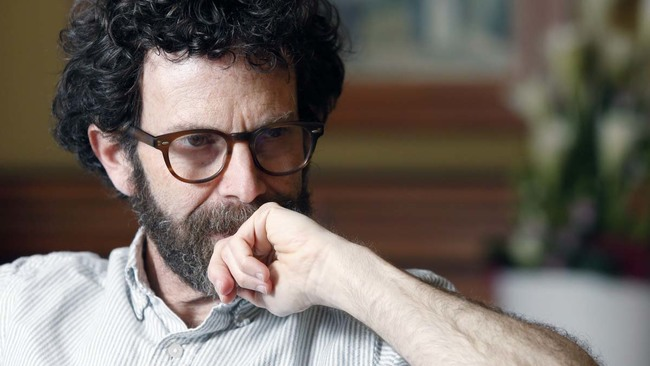 From Pen to Screen: An Interview with Charlie Kaufman