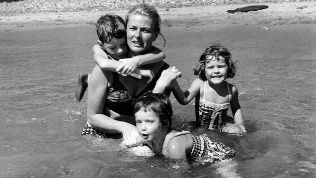 Ingrid Bergman: In Her Own Words: A Full Picture of a Life
