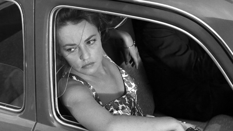 Talking Welles With the Great Jeanne Moreau