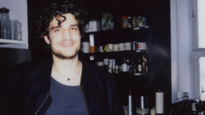 Louis Garrel's Closet Picks