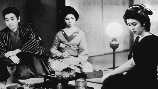 Women Through Mizoguchi's Lens