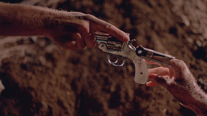 "Blood Simple: ""Down Here,  You're on Your Own"""