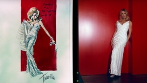 Designing Valley of the Dolls