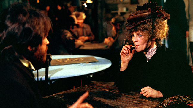 McCabe & Mrs. Miller: Showdowns