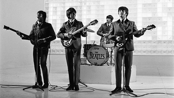Discovering Beatlemania Rarities with Editor Martha Karsh