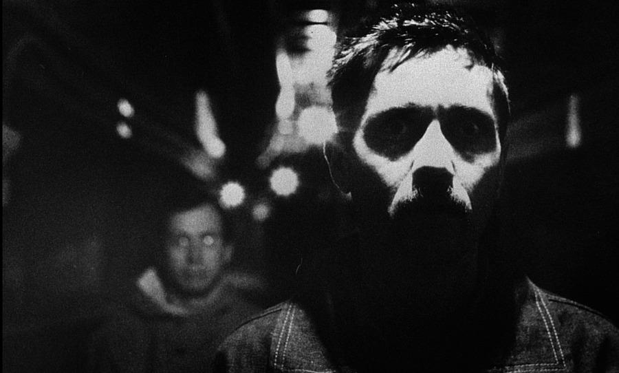 la jetee essay Video essay: where experiment meets the mainstream  chris marker's la jetée from  news and tagged darren aronofsky, david lynch, experimental film, la jetee, minority report, nelson .