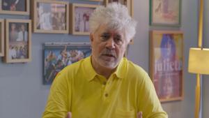 Pedro Almodóvar on Luis García Berlanga