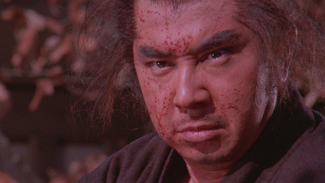 Samurai and Son: The Lone Wolf and Cub Saga