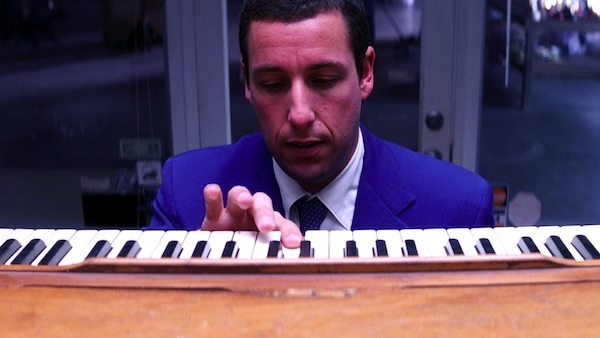 Jon Brion on Creating the Rhythms of Punch-Drunk Love