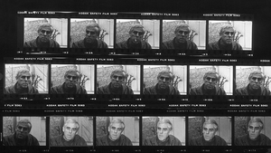 Visits with Raoul Coutard