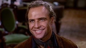 Brando's Rebellious Western