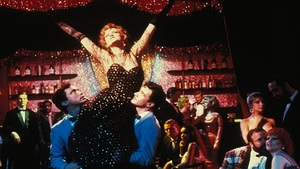 Maddin on Fassbinder, Hollywood Backdrops, Shirtless Men On-screen