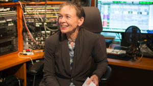 Laurie Anderson on Bringing the Stage to the Screen
