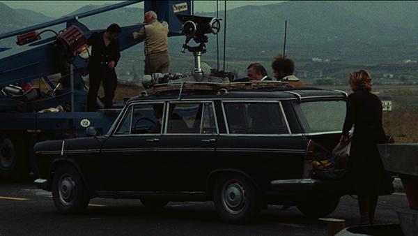 Paolo Sorrentino on Fellini's Roma