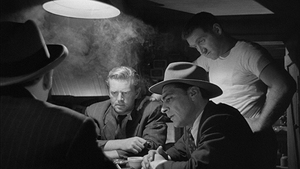 John Bailey Looks at The Asphalt Jungle