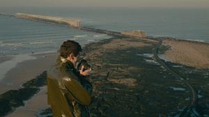 A Scorsese Interview, Fire Walk With Me on Vinyl, Kodak Brings Back Ektachrome!