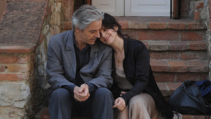 Love and Authenticity in Abbas Kiarostami's Certified Copy