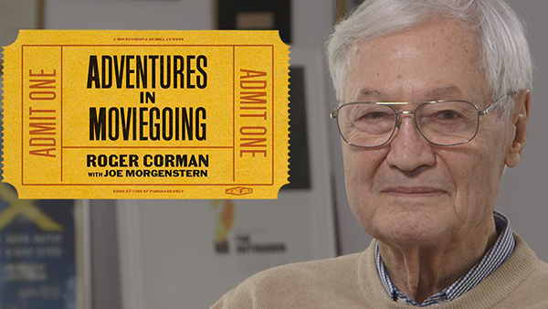 Adventures in Moviegoing with Roger Corman
