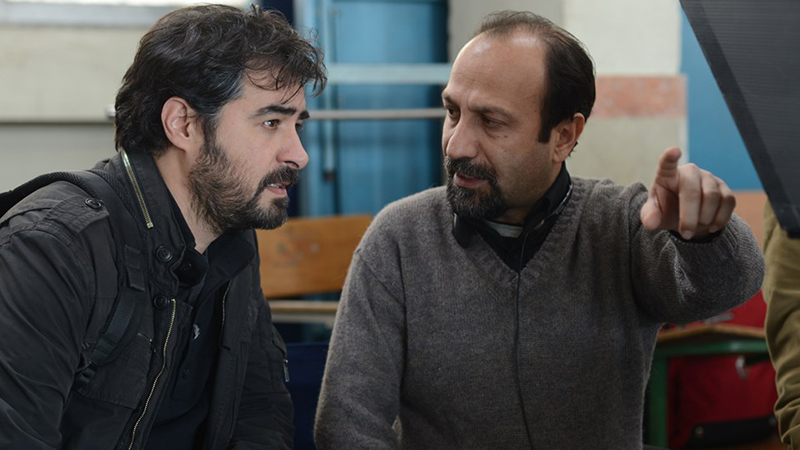 Between Stage and Screen: A Conversation with Asghar Farhadi