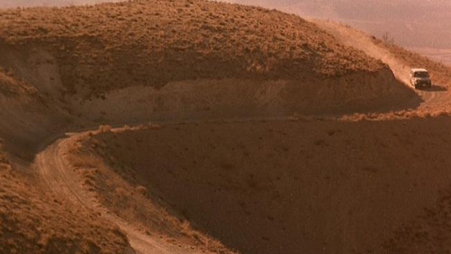Kristin Thompson On Kiarostamis Landscapes