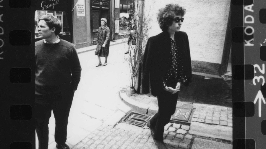 Archive Fever Dreams: Inside the Bob Dylan Archive
