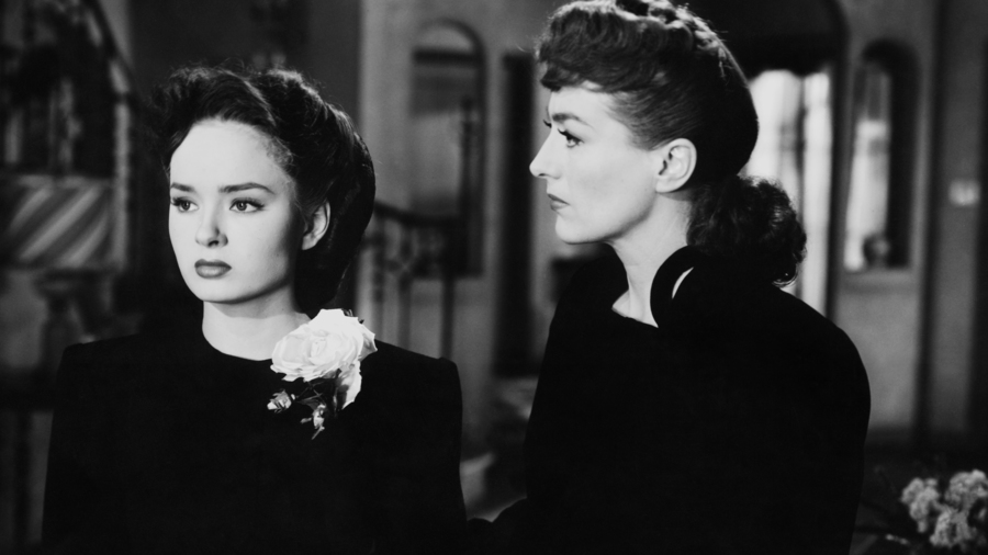 Mildred Pierce: A Woman's Work