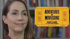 Adventures in Moviegoing with Mary Karr