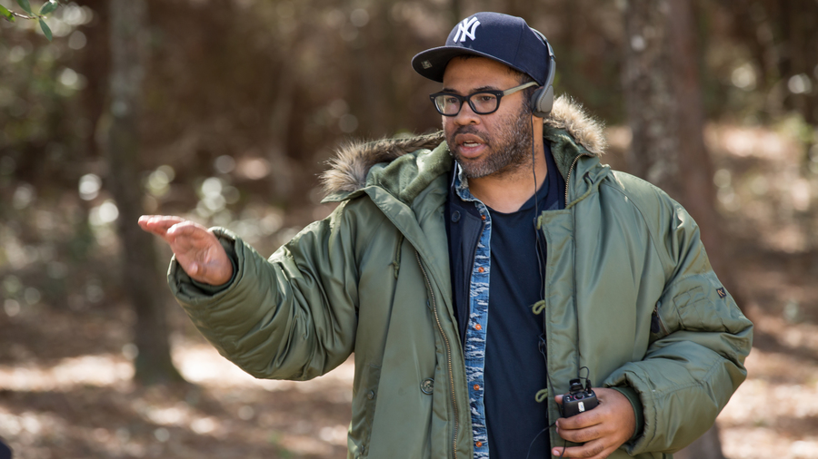 Waking Nightmares: A Conversation with Jordan Peele
